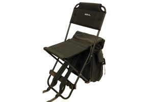 Soul Folding Stalking Chair