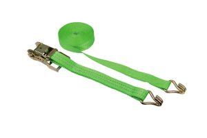 Spanband groen - 2 ton