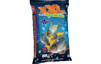 Starfish XXL lokvoer