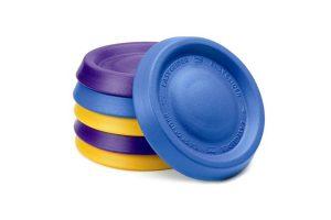 Starmark Easy Glide Durafoam frisbee