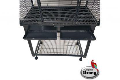 Original Strong papegaaienkooi Nora L