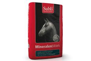 Subli Mineralenbikkels