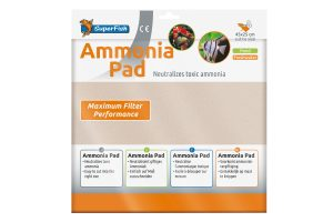 Superfish Ammonia Pad filtermat