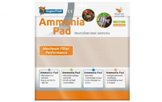 Superfish Ammonia Pad filtermat