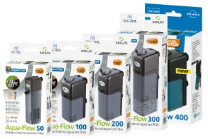 Superfish Aqua-Flow filter