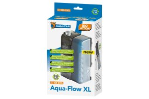 Superfish Aqua-Flow XL biologisch binnenfilter