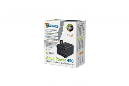 De Superfish Aqua-Power pompen 450