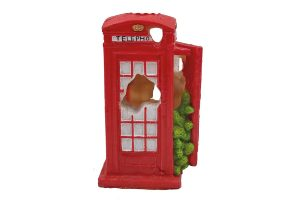 Superfish DecoLED Phone Box