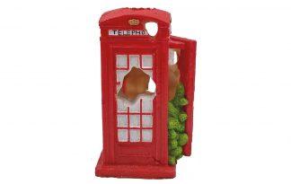Superfish DecoLED Phone Box