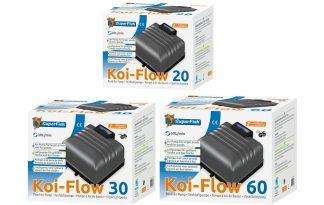 Superfish Koi-Flow vijverluchtpomp
