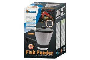 Superfish Koi pro voederautomaat