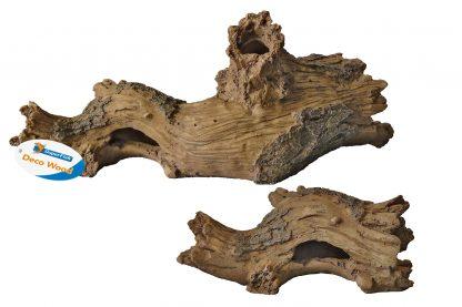 Superfish Deco Log Wood