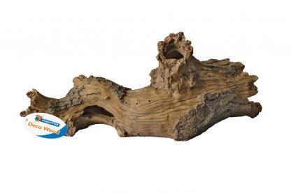 Superfish Deco Log Wood maat L