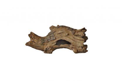Superfish Deco Log Wood maat S