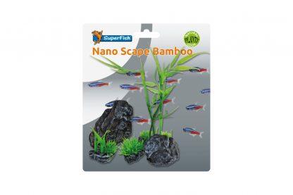 Superfish Nano Scape Bamboo