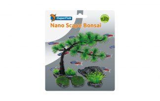 Superfish Nano Scape Bonsai