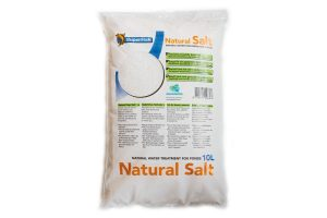 Superfish Natural Salt