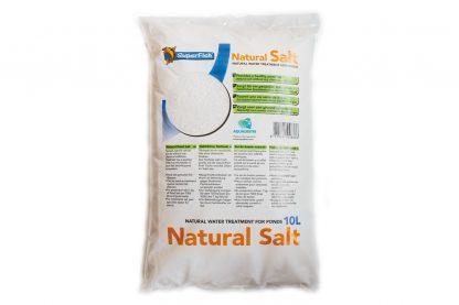 Superfish Natural Salt