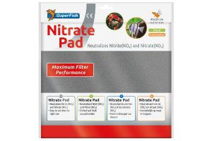 Superfish Nitrate Pad filtermat