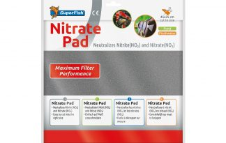 Superfish Nitrate Pad filtermat