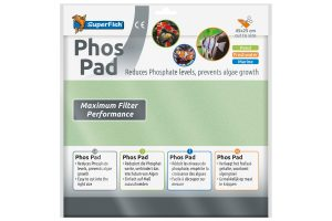 Superfish Phos Pad filtermat