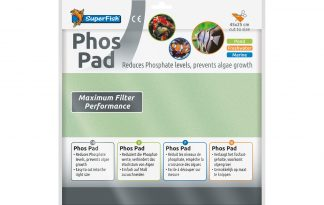Superfish Phos Pad filtermat