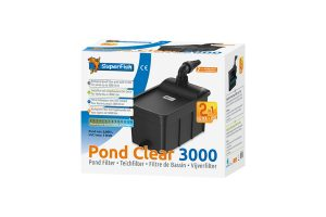 Superfish Pond Clear UVC vijverfilter
