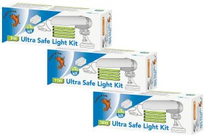 Superfish Ultra Safe Light Kit
