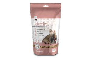 Supreme Selective Ferret frettenvoeding