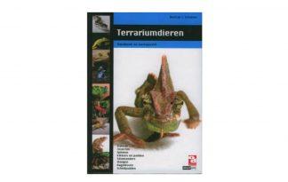 Terrariumdieren, handboek en naslagwerk