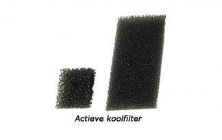 Tetra IN Plus CF Actieve koolfilter
