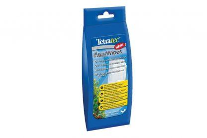 Tetra Easy Wipes verpakking