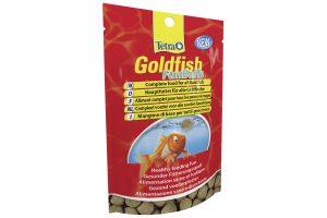 Tetra Goldfish FunBalls