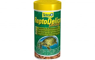 Tetra ReptoDelica Shrimps