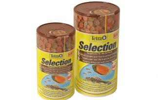 Tetra Selection 4 in 1