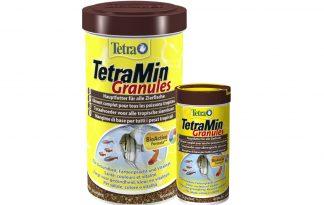 TetraMin Granules BioActive