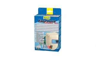 Tetratec EasyCrystal Filter Pack C600 met actieve kool