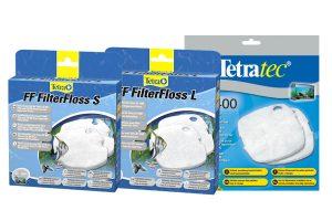 Tetratec Filterwatten FF