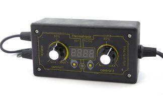Thermotronic elektronische thermostaat digitaal