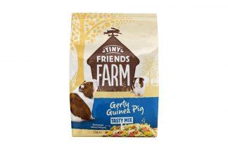 Supreme Tiny Friends Farm Gerty Cavia