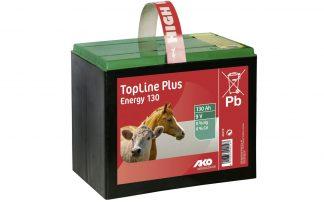 TopLine Plus Energy 130 batterij