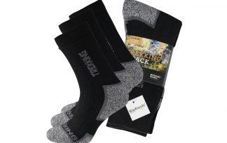 Trekking socks - 3 paar
