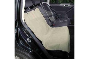 Trixie auto beschermdeken beige
