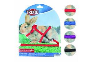 Trixie cavia- en konijnenharnas 130 cm