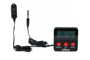 Trixie Digitale Thermo/Hygrometer
