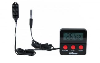 Trixie Digitale Thermo/Hygrometer