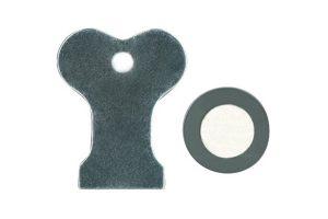 Trixie Fogger XL mistmachine membraan en sleutel
