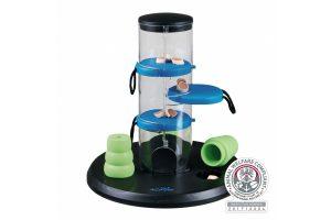 Trixie Gamble Tower slim speelgoed