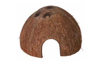 Trixie halve kokosnoot schuilplek