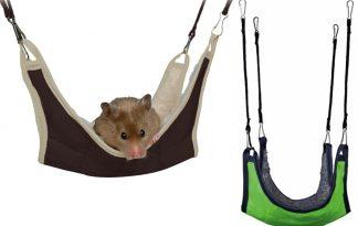 Trixie Hammock hangmat muis en hamster